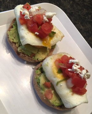 21 day fix approved egg muffin